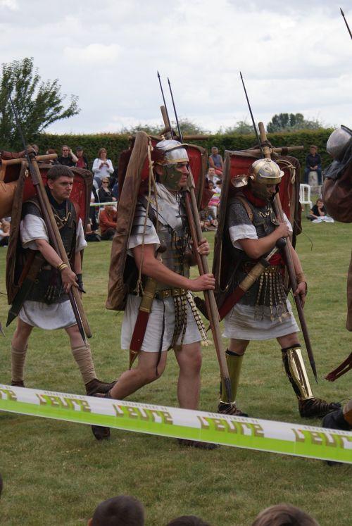 roman legion historical