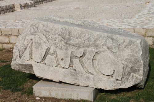 roman old history