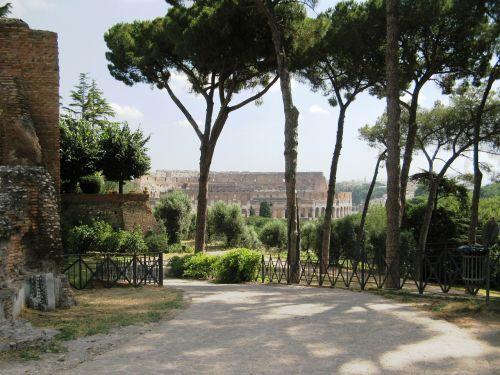 roman forum italy jun08