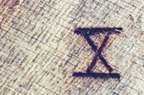 roman numeral ten number