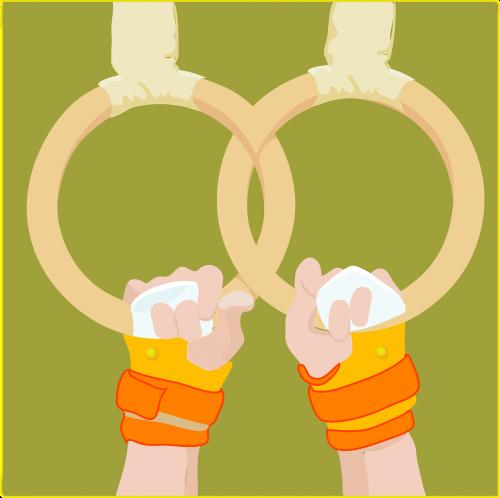 roman rings rings sports