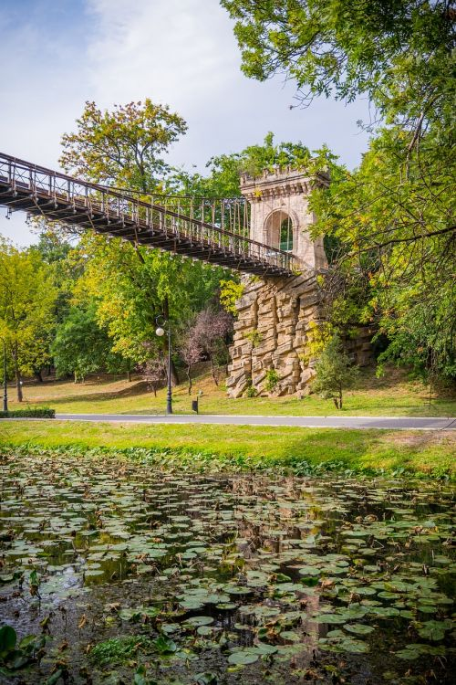 romanescu craiova park