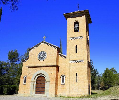 romanesque style church temple