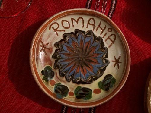 romania plate specific