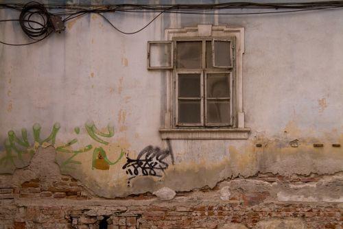 romanian romania wall