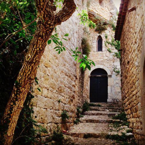 romantic village mosel