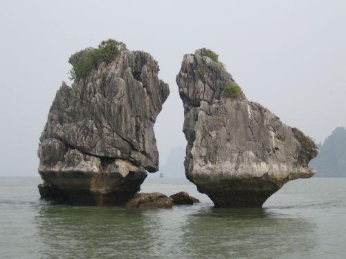 Romantic Rocks