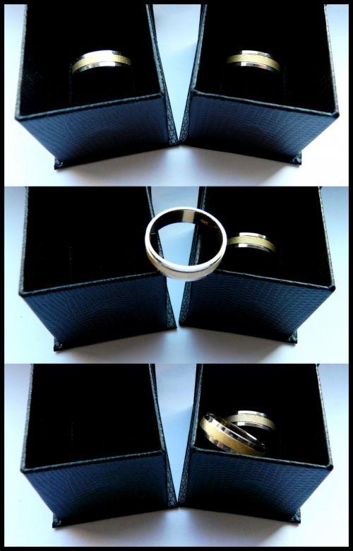 Romantic Wedding Ring Story