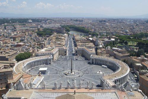 rome capital italy