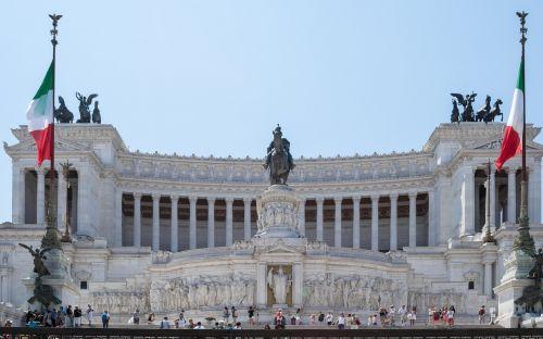 rome italy alter′ homeland