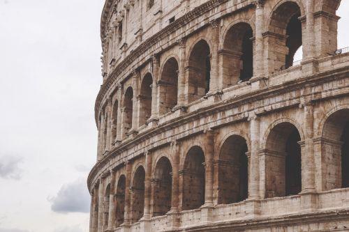 rome ancient italy