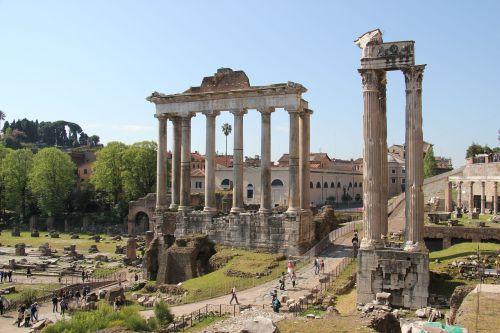 rome forum trajanum