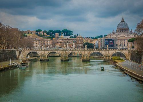 rome saint peter's basilica basilica