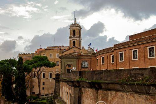 rome capitol municipality of rome