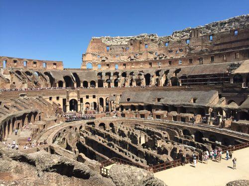 rome europe travel