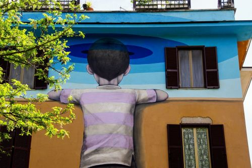 rome tor marancia graffiti