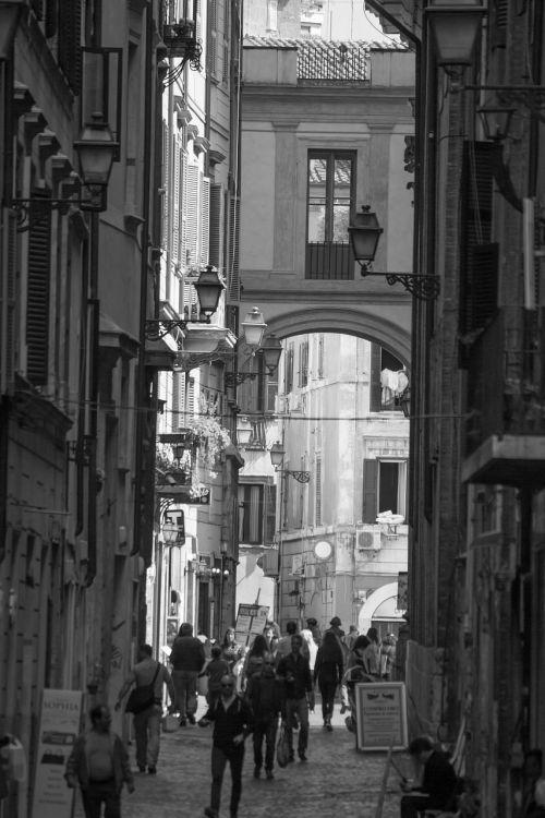 rome italy architecture