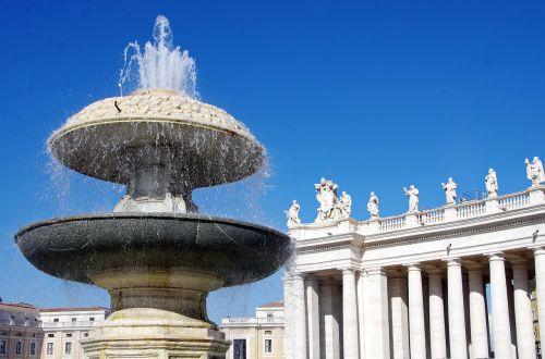 rome vatican place