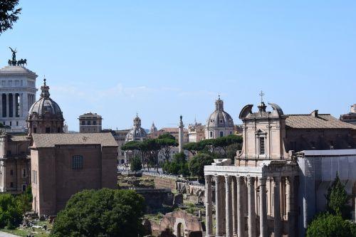 rome ancient rome architecture