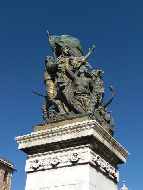 rome italy monument