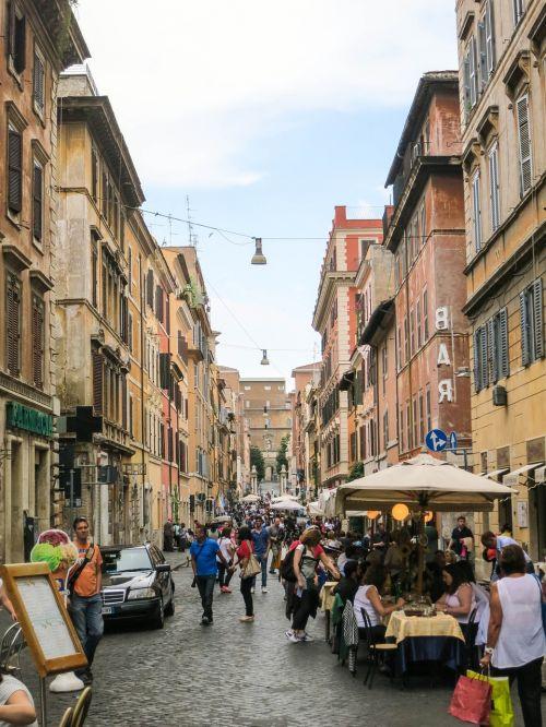 rome italy city