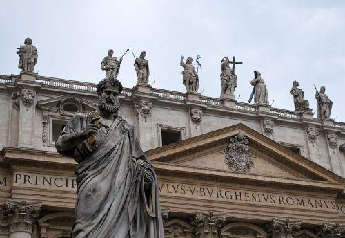 rome cathedral catholic