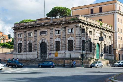 rome italy commune