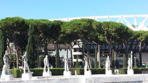 rome stadium classic
