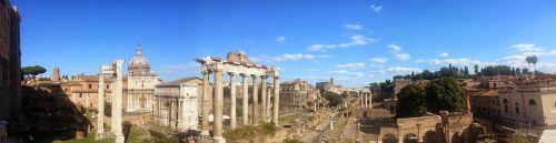 rome italy september in rome