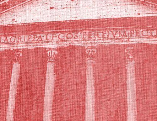 Rome Red Orange