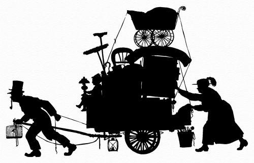 Itinerant Fairground