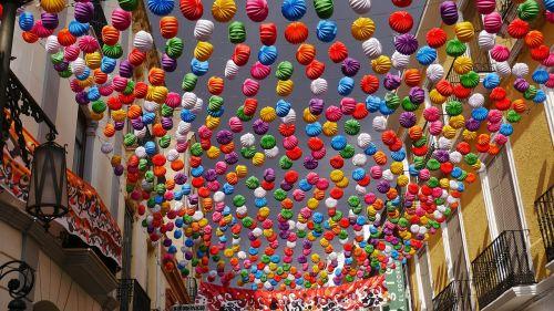 ronda andaluzia festival