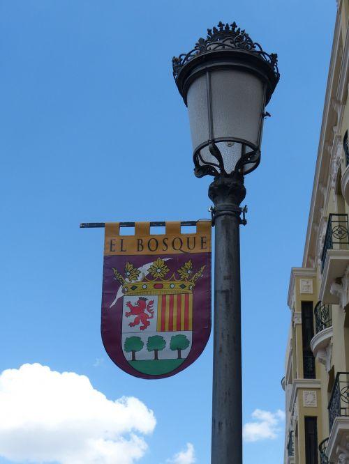 ronda lantern flag