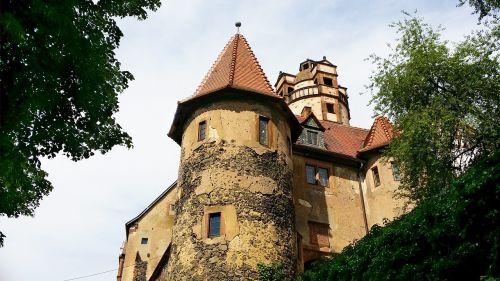 ronneburg castle hesse