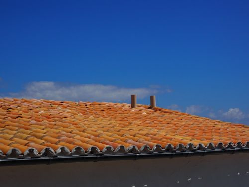 roof roofing flat roof