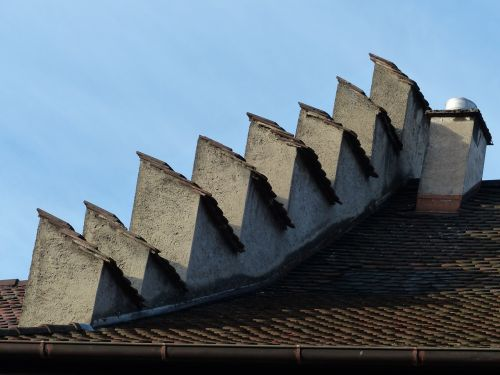 roof roof peaks roof construction