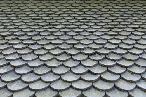 roof shingle wood