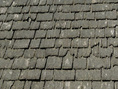 roof shingle wooden roof