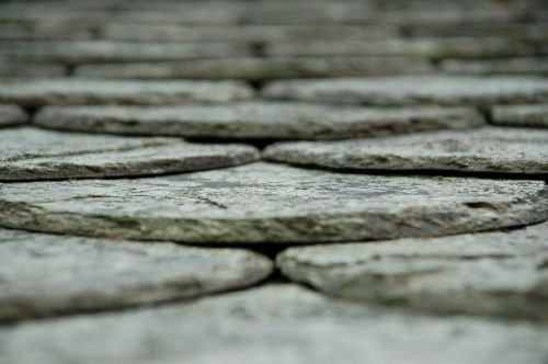 roof roof tiles stone