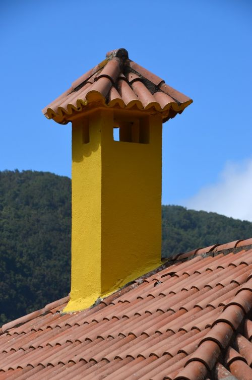 roof brick roofs