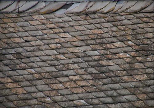 roof roof renovation old