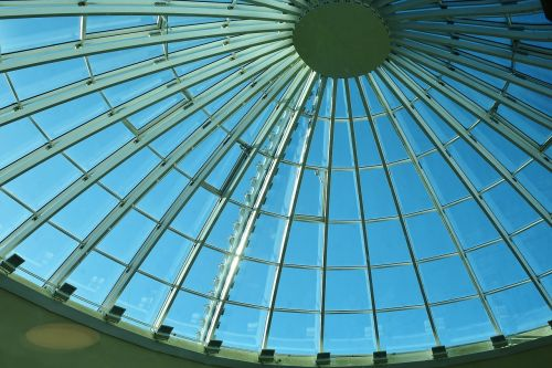 roof dome domed roof