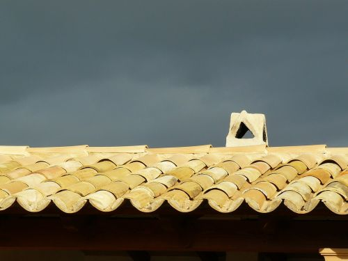 roof tile roofs