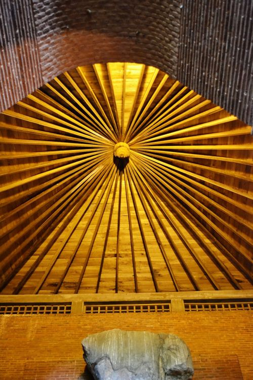 roof design roof ancient technology