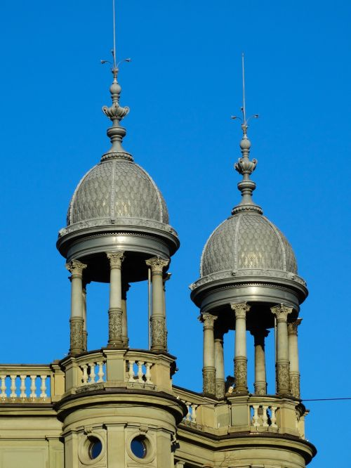 roof dome architectural style architecture