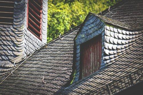 roof windows  window  roof