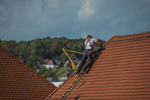 roofers roof roofing