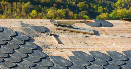 roofing carpenter roofer