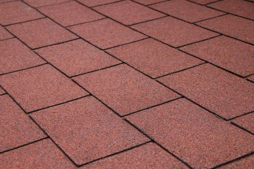 roofing roof cardboard reddish