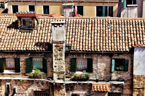 rooftops venice tile